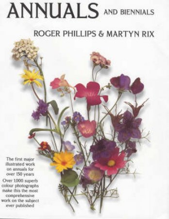 Annuals by Roger Phillips