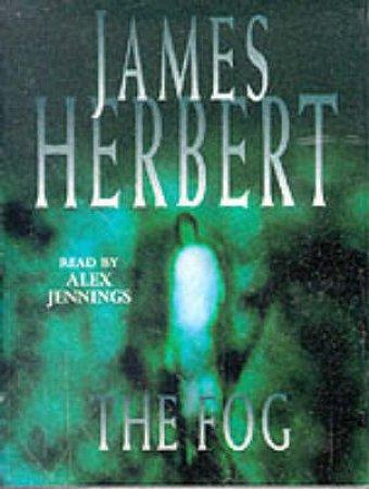The Fog - Cassette by James Herbert