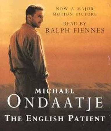 The English Patient - CD by Michael Ondaatje