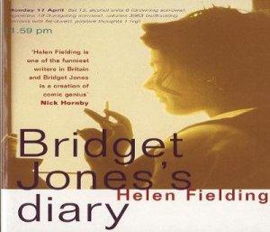 Bridget Jones's Diary - CD by Helen Fielding