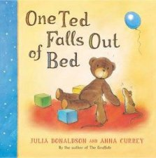 One Ted Falls Out Of The Bed