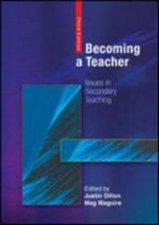 Becoming A Teacher 3rd Ed