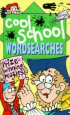 Cool School Wordsearches 3