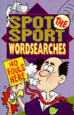 Spot The Sport Wordsearches 4