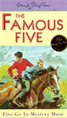 famous five mystery moor pdf