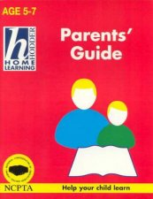 Hodder Home Learning Parents Guide  Ages 5  7