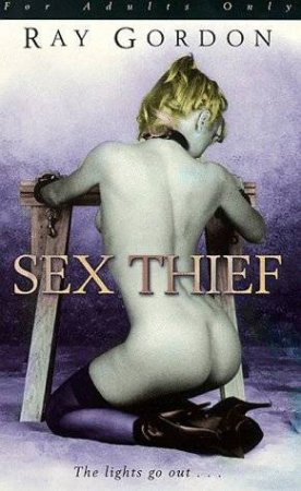 Sex Thief by Ray Gordon