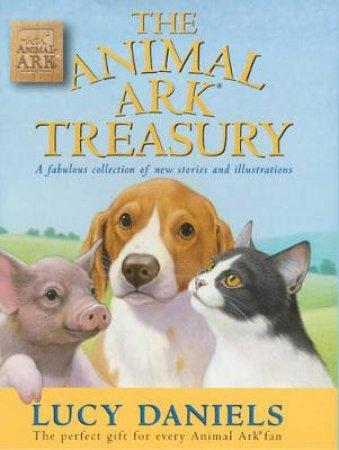 Animal Ark Treasury by Lucy Daniels