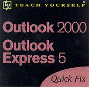 Teach Yourself Quick Fix: Internet Explorer 5 by John Ralph