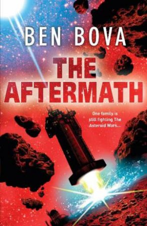 Aftermath by Ben Bova