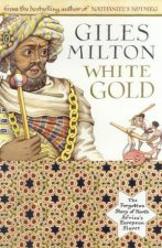 White Gold The Forgotten Story Of North Africas European Slaves