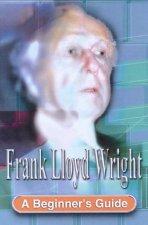 A Beginners Guide Frank Lloyd Wright