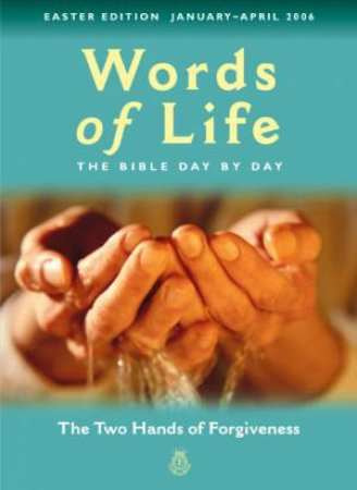 Words Of Life: The Bible Day-By-Day by Salvation Army - 9780340863794 - QBD  Books
