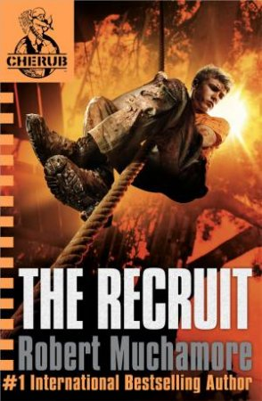 01: The Recruit