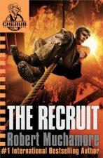01 The Recruit