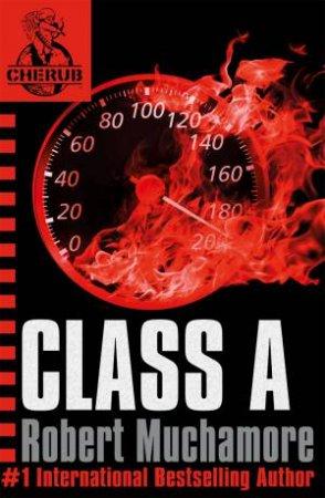 02: Class A