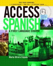 Access Spanish CD Complete Pack