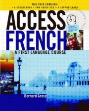 Access French CD Complete Pack