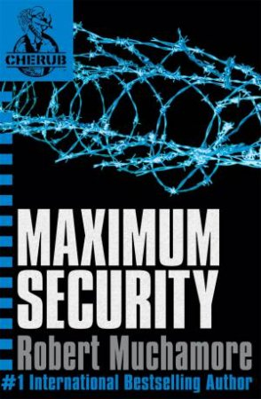 03: Maximum Security