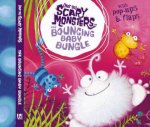 Not So Scary Monsters Bouncing Baby Bungle