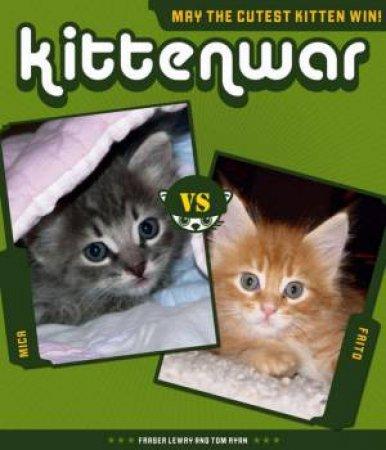 Kittenwar by Various