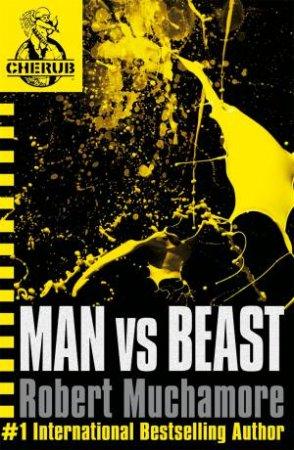 06: Man vs Beast