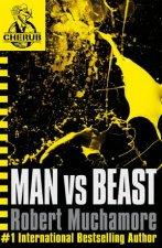 06 Man vs Beast