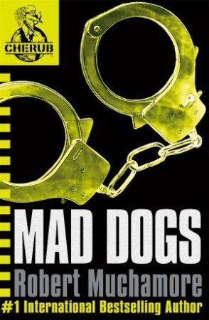 08: Mad Dogs