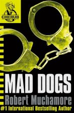 08 Mad Dogs
