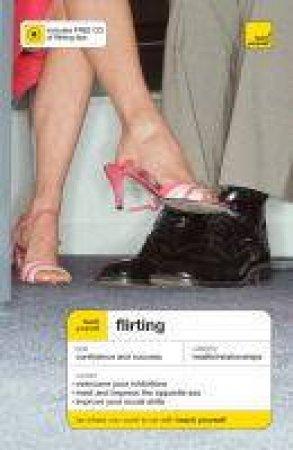 Teach Yourself: Flirting - Book & CD by Sam Van Rood