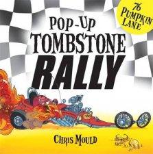 76 Pumpkin Lane Tombstone Rally