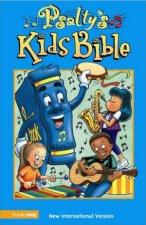 Psalty Kids Bible