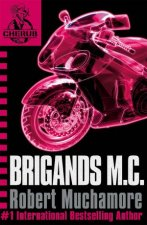 11 Brigands MC