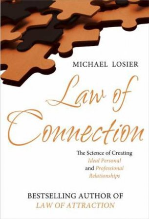Law of Connection by Michael Losier