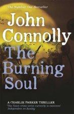 The Burning Soul