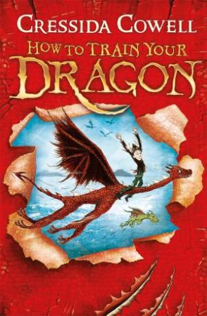 How To Train Your Dragon (New Edition)