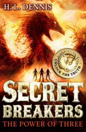 Secret Breakers 01: The Power of Three
