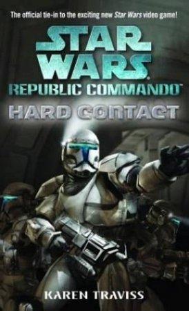 Star Wars: Republic Commando: Hard Contact