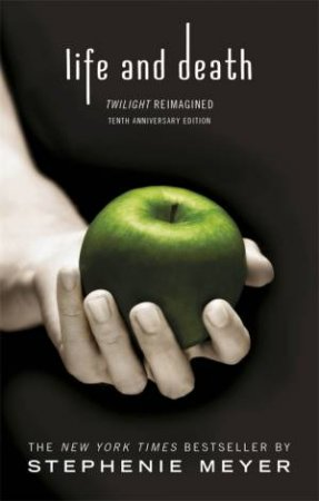 Twilight/Life And Death (10th Anniversary Dual Edition)