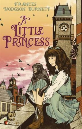 a little princess full movie