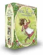 What Katy Did Collection by Susan Coolidge