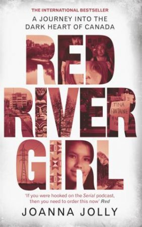 Red River Girl by Joanna Jolly