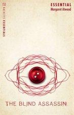 Hachette Essentials The Blind Assassin