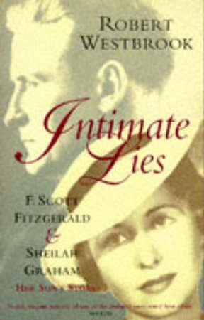 Intimate Lies by Robert Westbrook
