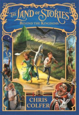 Beyond The Kingdoms