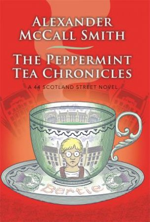 Peppermint Tea Chronicles