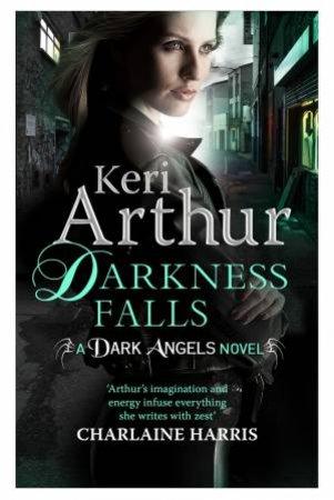 Darkness Falls by Keri Arthur