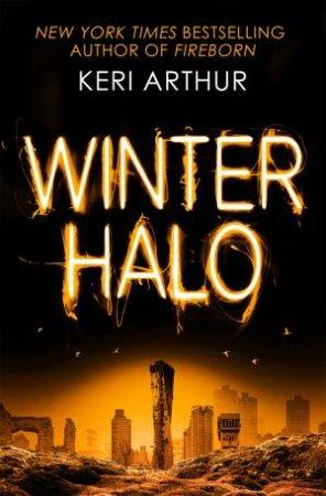 Winter Halo