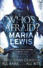 Whos Afraid