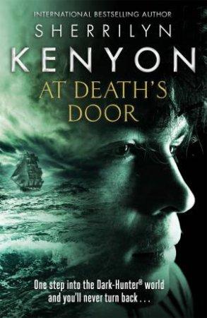 At Death's Door by Sherrilyn Kenyon